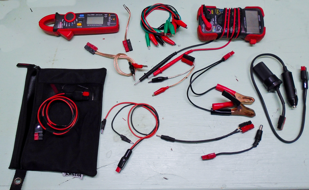 Portable Power (Lightweight) – CoveredInGravy.com